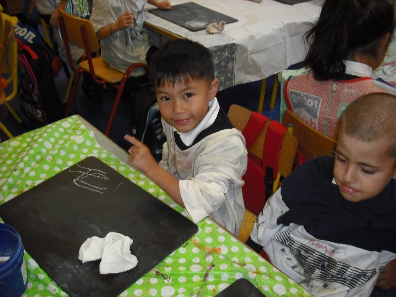 The School Day Sept 2018 007