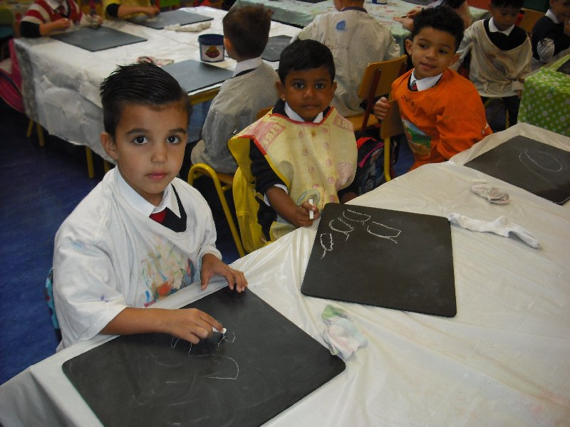 The School Day Sept 2018 013
