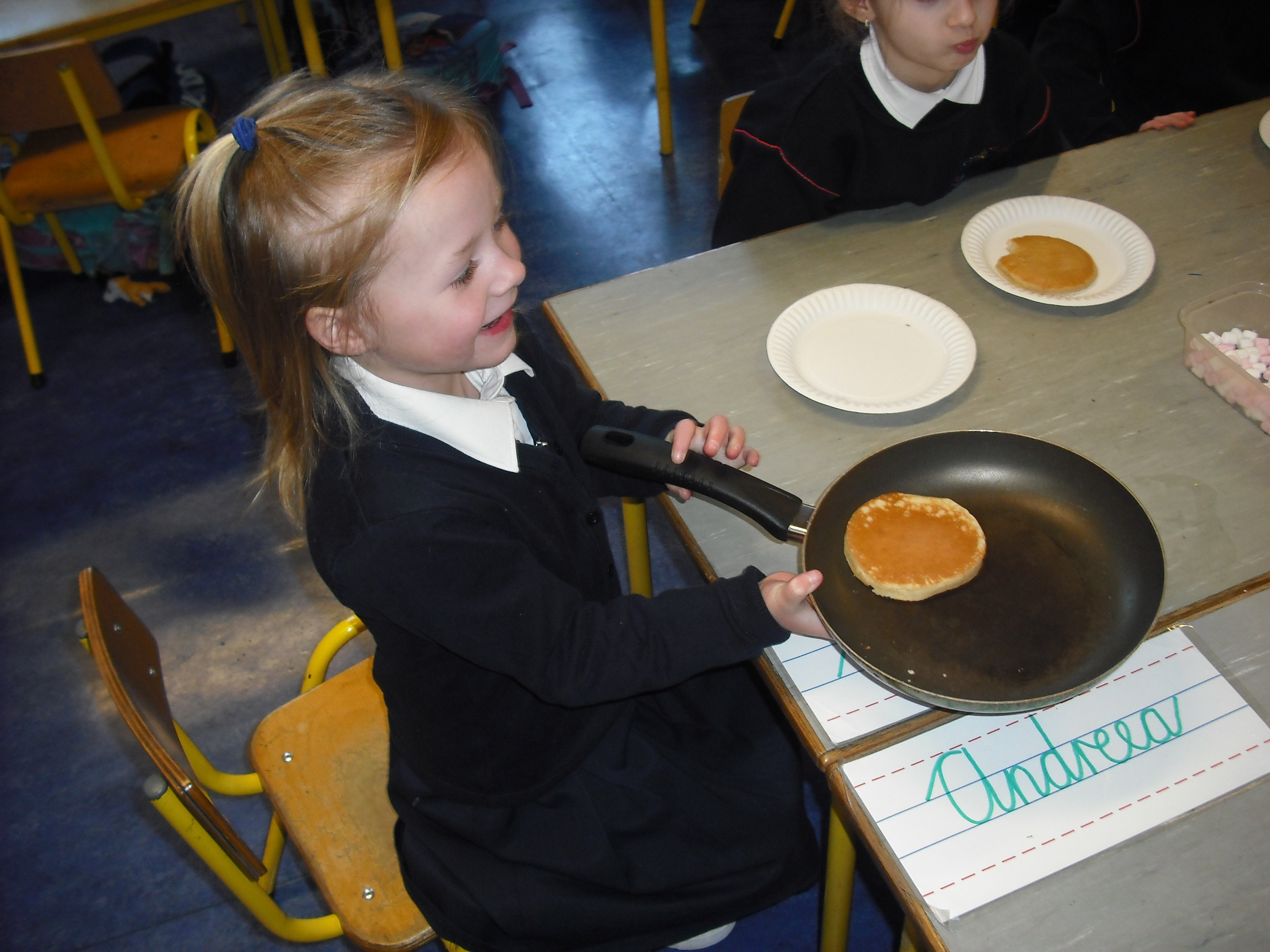 Pancake Tuesday 2019 022