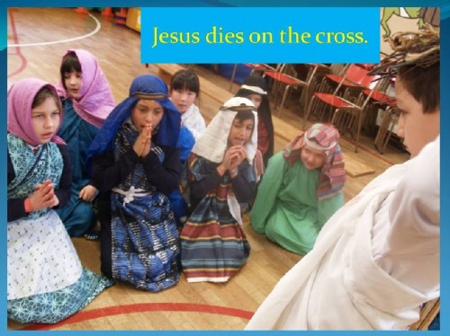 Way of the Cross a