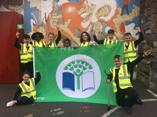 The Green-Schools Committee