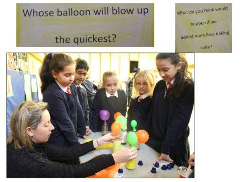 Balloons a