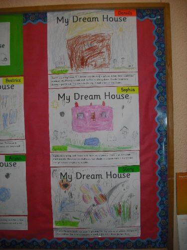 Dream House 007