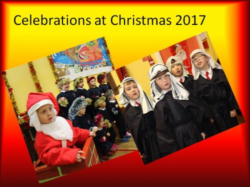 Celebrations at Christmas 2017 a