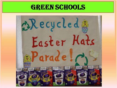 Green Schools a