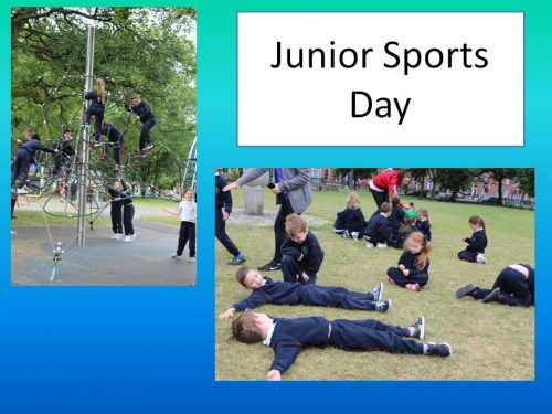 Sports Day 1 2018 a
